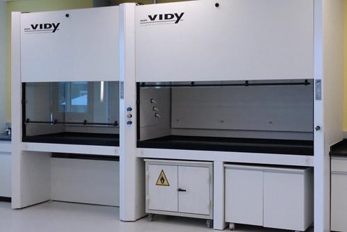 Ventilação no Laboratório: A Capela de Exaustão