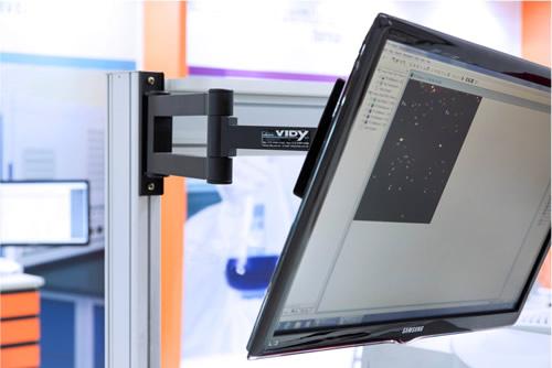 Ergonomia em Laboratórios: Suportes para Monitores